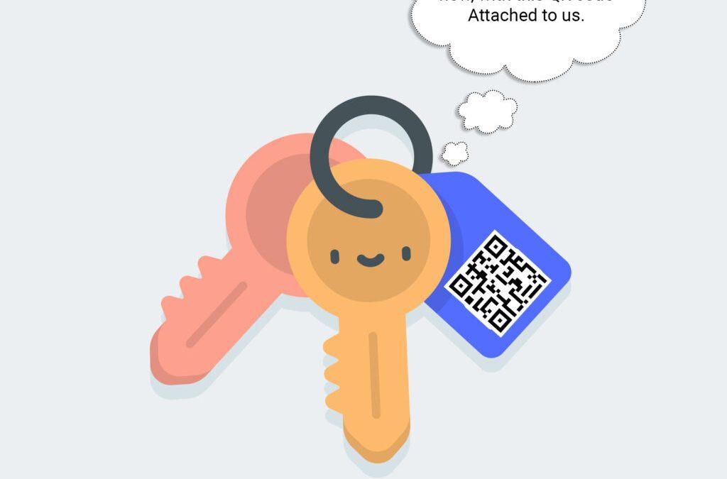 Why choose MaintainPad Keys Tracking?