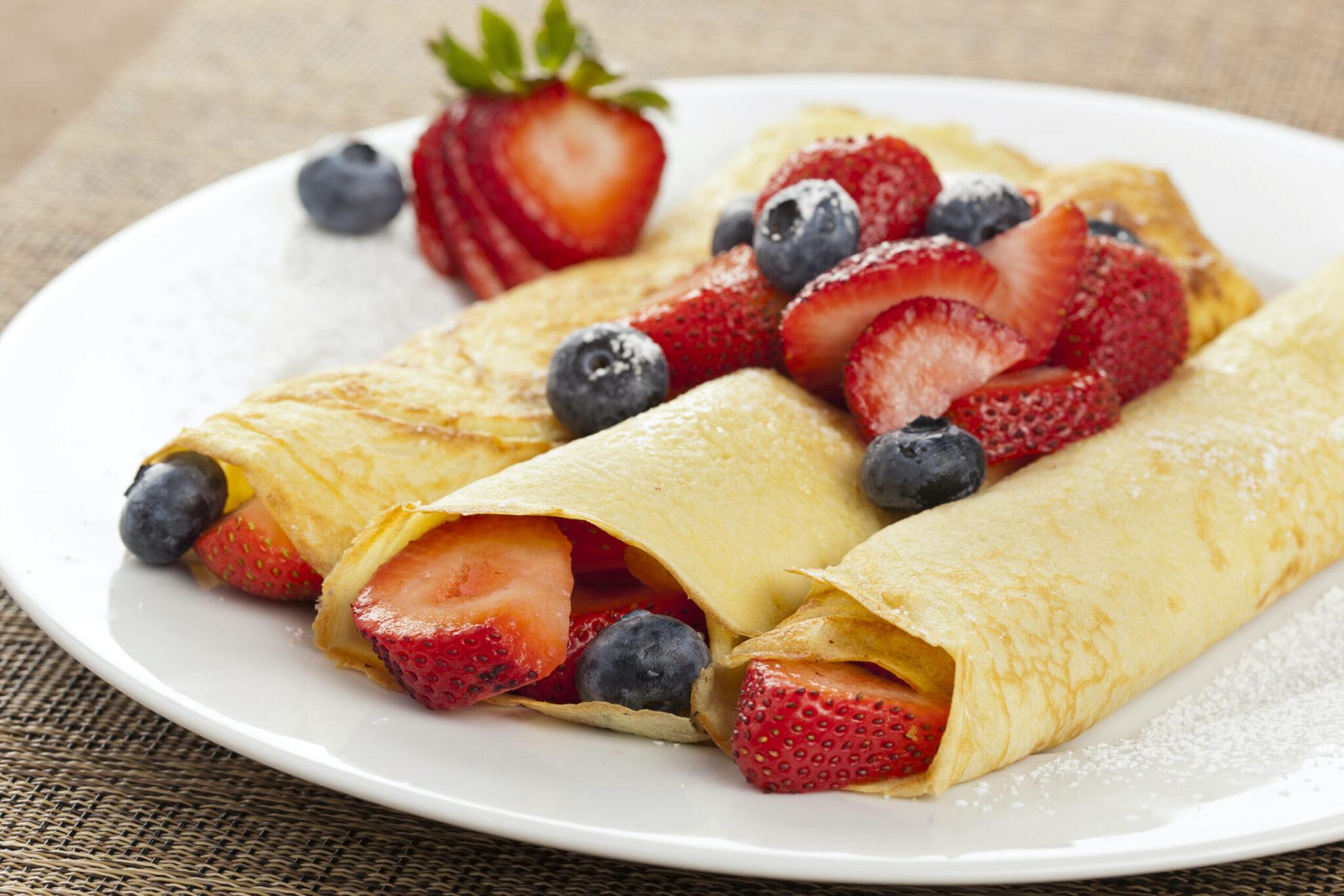 pancakes on pancake day uptivity apps business tips UK